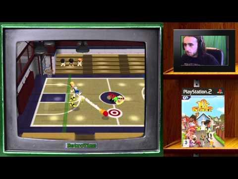 Final Showdown - My Street #8 - Dodgeball