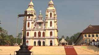 Kappalottam at Kuravilangad Church