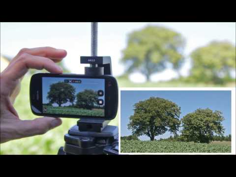 NOKIA 808/1020 pureview: Pixels And Zoom