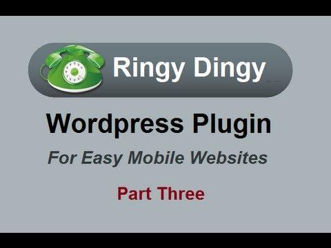 Ringy Dingy Three