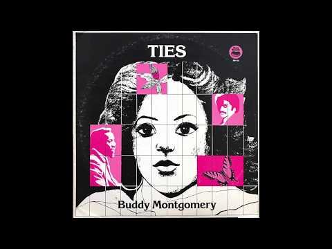 Buddy Montgomery - Mykah (Rare Jazz Funk Instrumental Vinyl Rip)