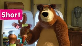 Masha and The Bear - One-Hit Wonder  (The Bear is depressed)