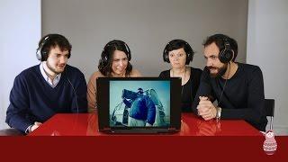 Download Итальянцы смотрят Грибы - Тает Лёд Mp3 and Videos