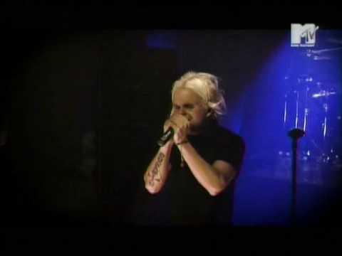 03-The Rasmus - Justify (MTVlive)