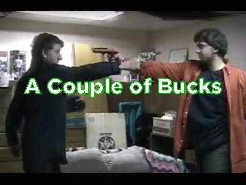 A Couple of Bucks – Short Film