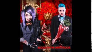 Blood On the Dance Floor - Bad Blood (Deluxe Edition) (Clean) (Full Album)