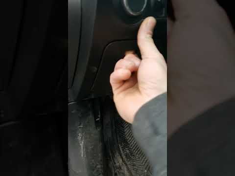 Chevy Cruze Radio Locked. (FIX)