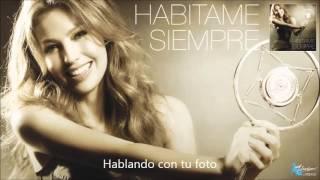 Thalia - Manias Letra/Lyrics