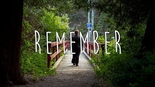 Remember (Extended Version)