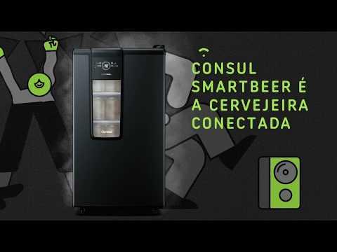 Consul Smartbeer - O fim da saideira