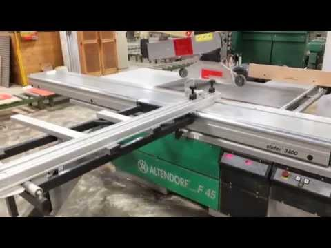 CNC Metal Fabrication and Woodworking Gear Auction