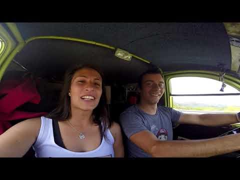 El Garage TV - Viajero Errante - Una Vuelta En Furgoneta