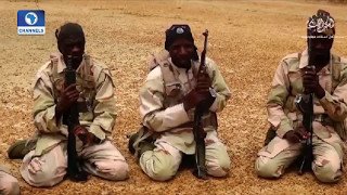 Diplomatic Channel Latest Threat By The Boko Haram Group To Carry Out More Attacks In Nigeria