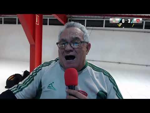 PORTUGUESA X DESPORTIVO BRASIL  COPA PAULISTA 2019