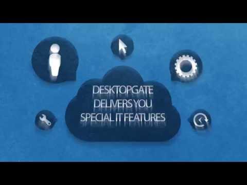 DesktopGate Employee Monitoring Software