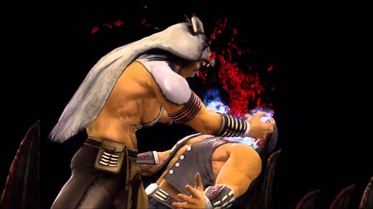 Image Result For Mortal Kombat Sheeva