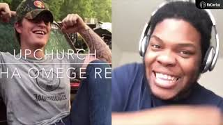 UpChurch - Alpha And Omega Insaaannneee 🔥🔥🔥🔥 (Audio) YDH Reaction #tags #upchurch #viral #🔥🔥🔥