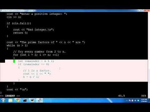 CSUSB CSE201 Turner 2012_01_30 how to develop algorithms