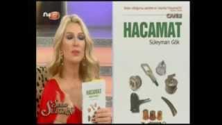 Hacamat Dernegi 1 Dernek Başkanı Süleyman Gök Seda Sultan