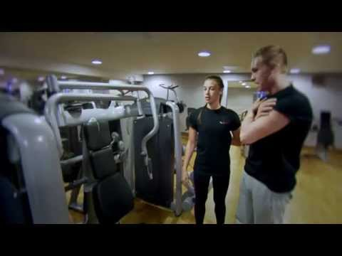 Health & Fitness Courses at LCBT