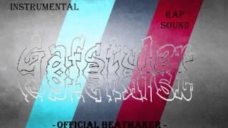 GafStyLer - The end - Instrumental / Skyfall remix dubstep hiphop version