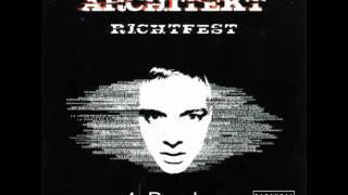 Architekt - Psycho mit lyrics