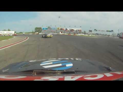 Champagne Motorsports #11 Jimexs Vue Avant Finale 02/07/18