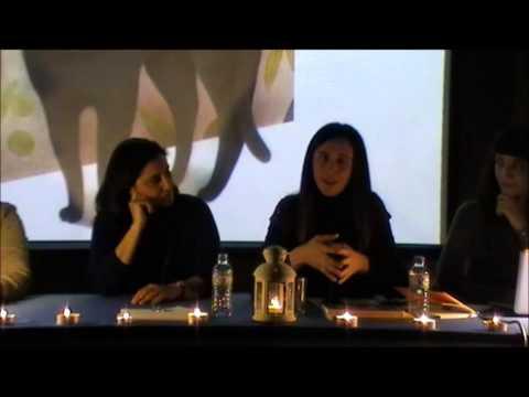 """Presentación de """"El misterio del gato negro"""" en Cáceres. Vídeo 3"""