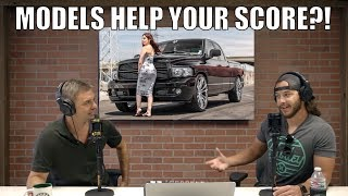 NON TRUCK GUY REVIEWS VIEWERS TRUCKS! (EP: 5)