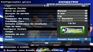 Pro Evolution Soccer 2015 PES 2015: Playstation 2