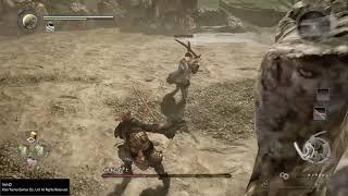 宮本武藏(誤)僅憑雙木刀來打倒佐佐木小次郎!