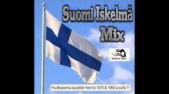 Suomi Iskelmä Mix