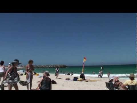 Cottesloe Beach, Indian Tea House, Australia. Videos/Slideshows from around the world