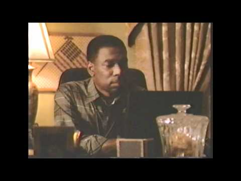 Alfonso Freeman 2010 Dramatic Reel