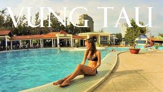 Вунгтау - пляжный рай| Реальная Альтернатива МУЙНЕ | Лучший курорт Вьетнама| Вьетнам 2017|