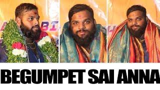 Begumpet Sai Anna || Volume.2 New Song || Ðĵ Shiva Smiley Remix ✪