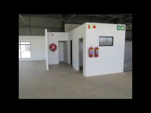 Ushukela Industrial Park, Cnr of Sundew and Syringa Roads, Cornubia, Durban Kwazulu Natal