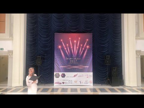 Little Miss & Mr Eurasia 2017 - Final Gala, phần thi tài năng rất hấp dẫn