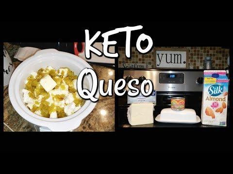 keto-queso~foodie-fridays!