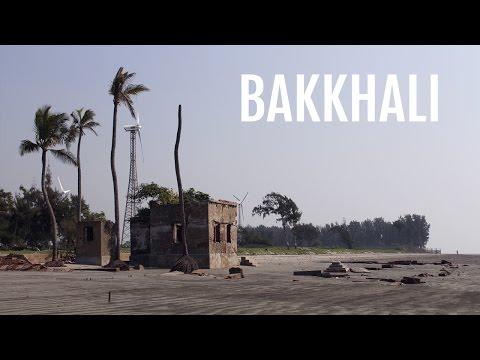 Bakkhali, FraserGanj, Henry Island Road Trip