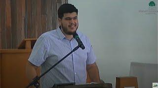 Transmissão ao vivo direto da Igreja Presbiteriana do Alto do Céu - Maceió/AL