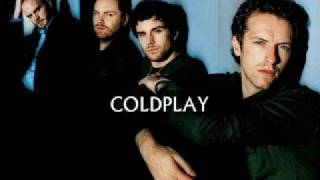 Coldplay - Death And All His Friends (hq with lyrircs)