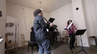 20 Jahre Schwenk & Seggelke / Istvan Kohan - Duo a la Feidman