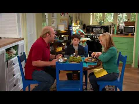 Download Good Luck Charlie Full Episodes S01E09 Up a Tree • Part 5