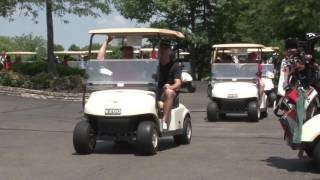 2016 Tony Ernst Memorial Golf Outing