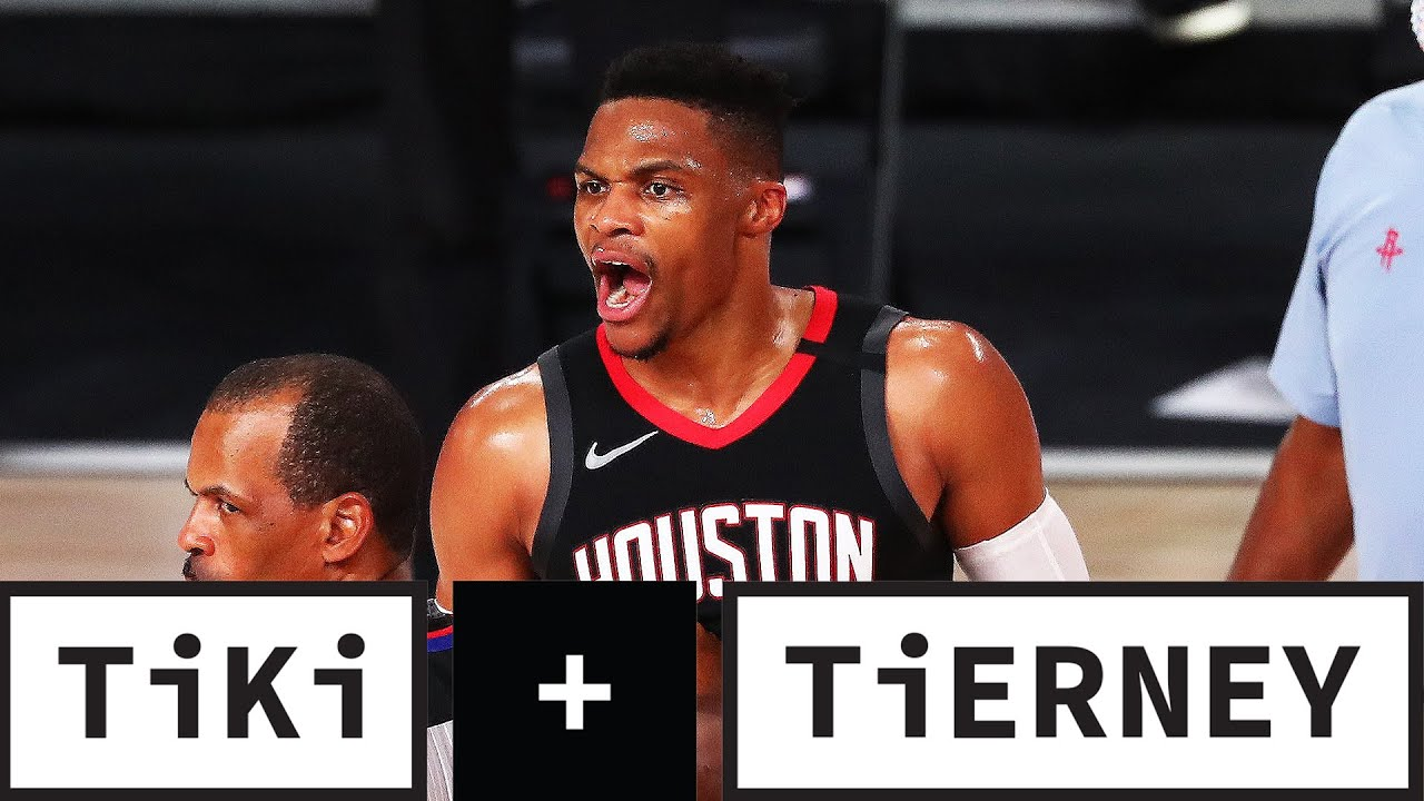 Russell Westbrook and Bradley Beale will be DYNAMIC in Washington | Tiki and Tierney
