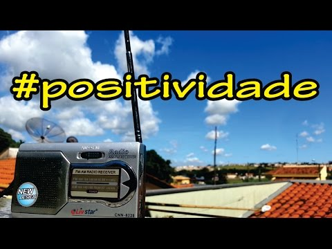 Gravação de Vinhetas Cantadas - Radiovinhetas.com - Positiva FM
