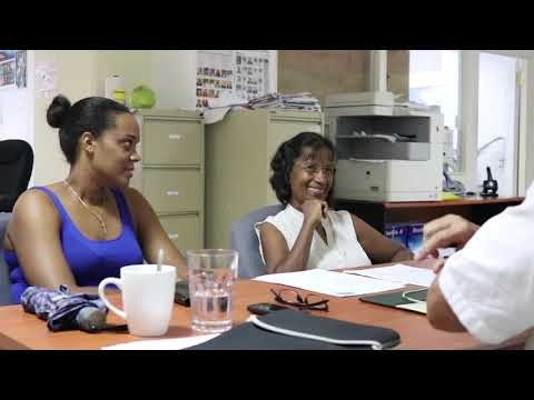 GCCA+ Seychelles: Preparing for and adapting to a changing climate