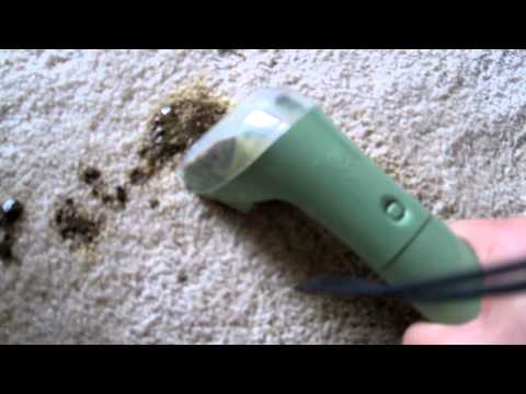 Review: Bissell Little Green Multi-Purpose Deep Cleaner