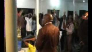 DIVINE INCREASE ASSEMBLY with Rev Dr. David Sola  Amosun.mp4